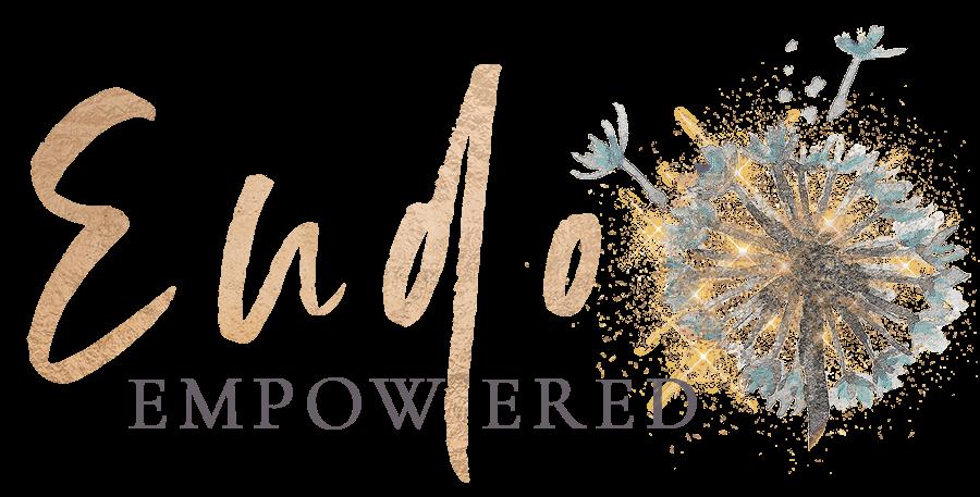 Endo Empowered - Revolutionizing the Healing of Endometriosis Logo
