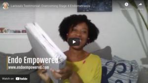 Overcoming Stage 4 Endometriosis